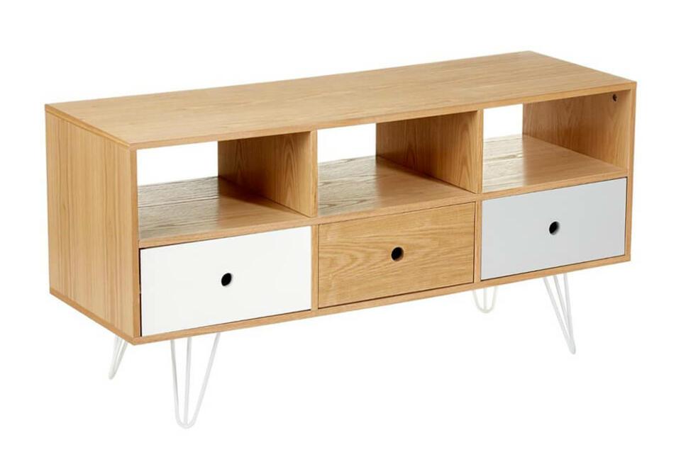 mueble estilo nórdico