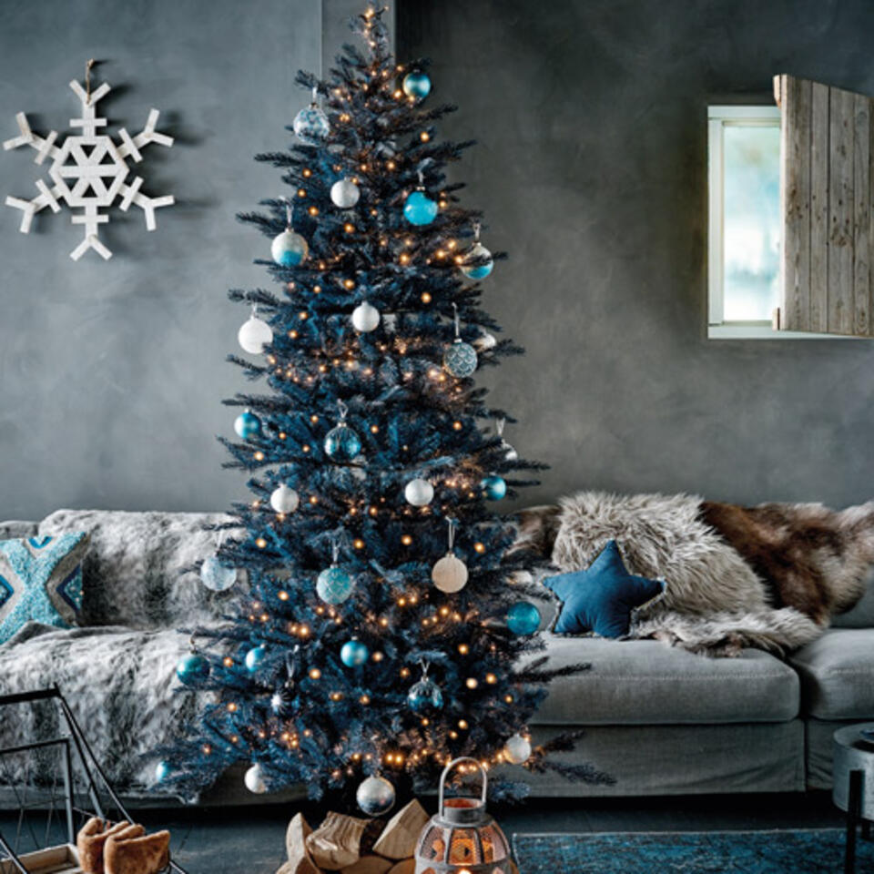 árbol de navidad estilo nórdico