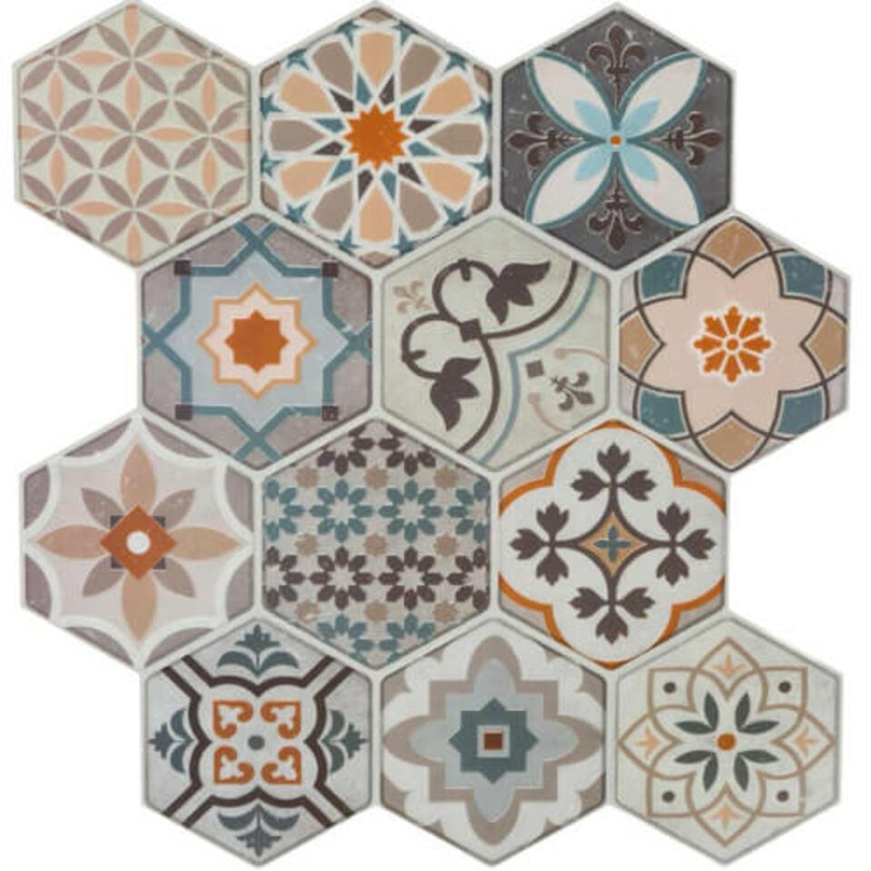 Adhesivos tipo azulejos