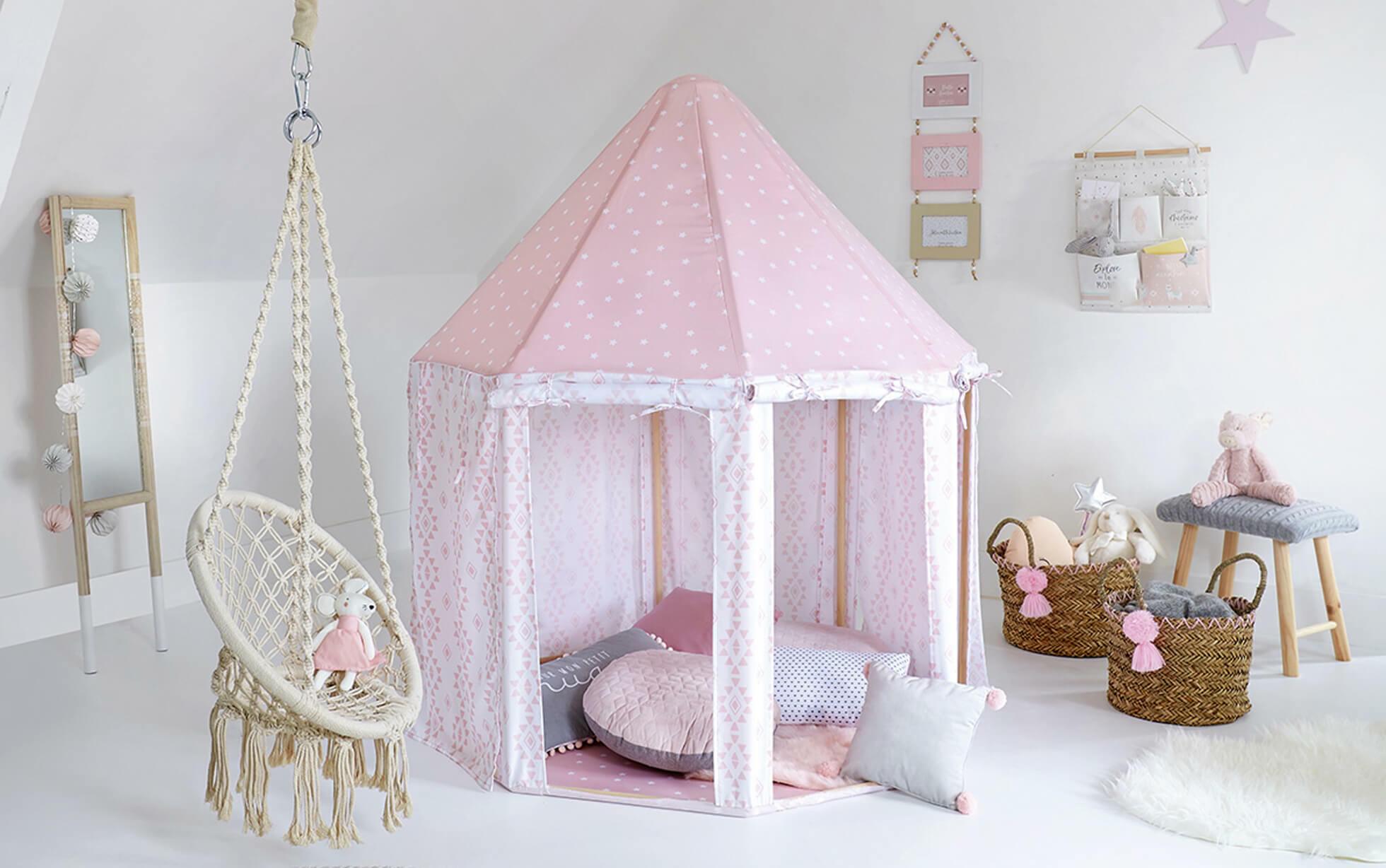 decoracion habitación infantil