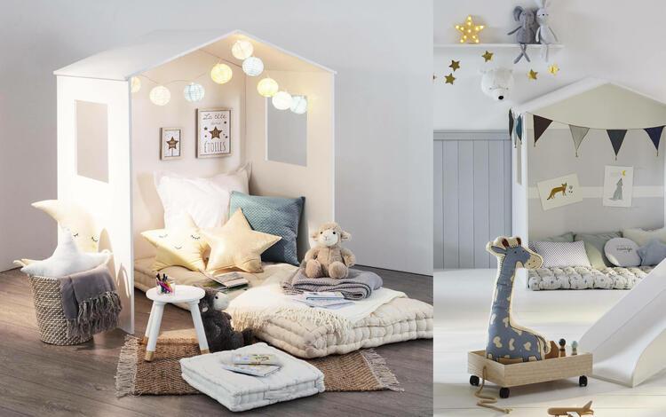 Nuestros favoritos: especial decoración infantil