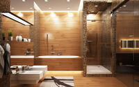 ideas para ordenar el baño