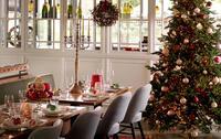 Cómo decorar su casa en Navidad